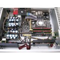 Mainboard ASUS B85M-G with OCXO clock module