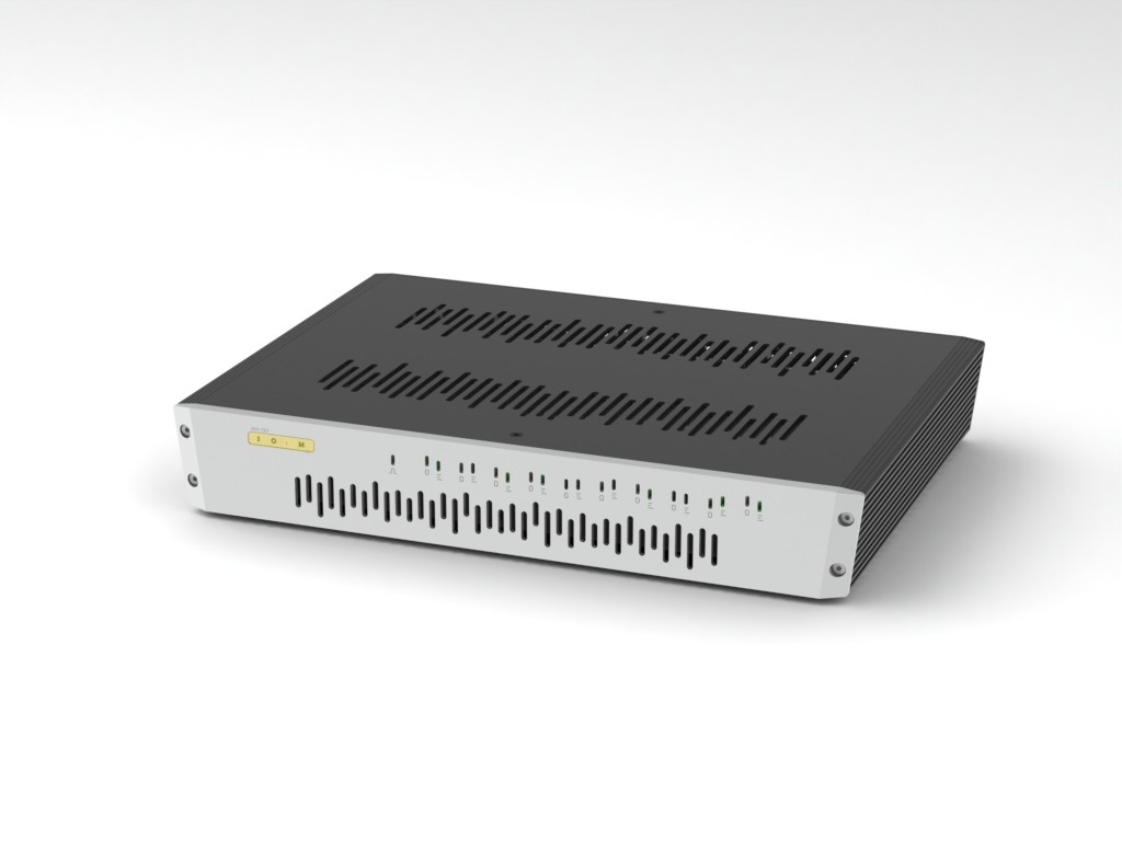 SOtM sNH-10G Switch di rete